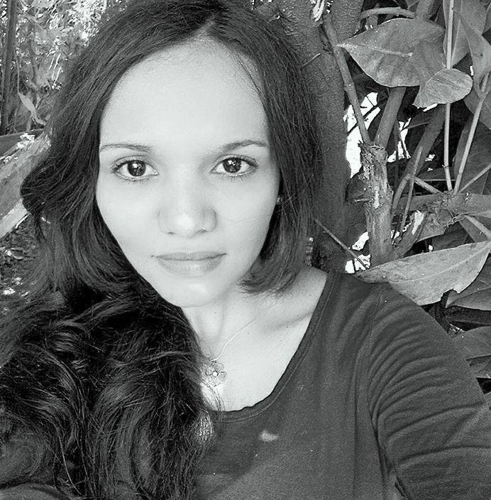 Poems by the Venezuelan poet:Mariela Cordero